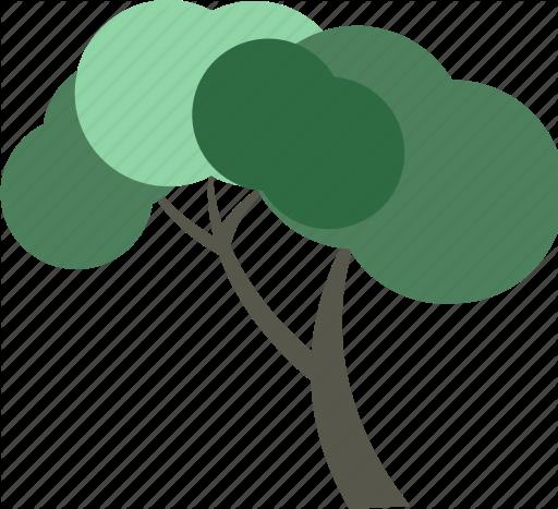 Wandelen in eigen land Logo