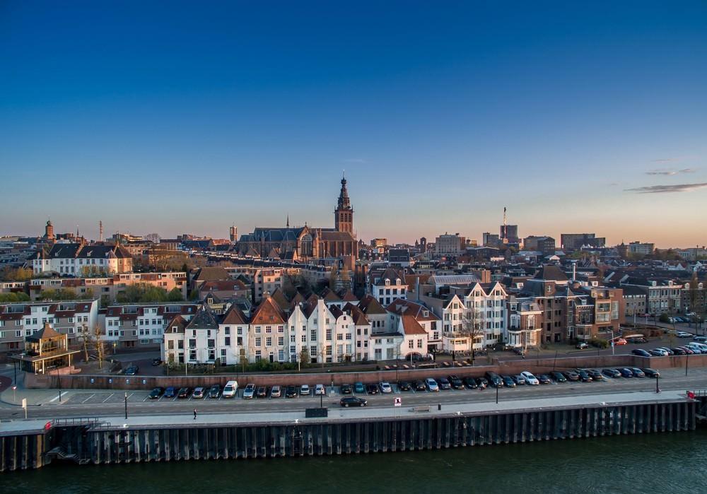 Wandelen Gelderland