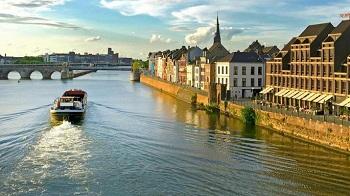 Wandelen Maastricht centrum