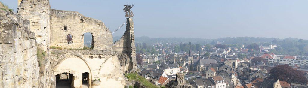 Wandelen Valkenburg aan de Geul